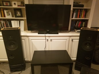 Home Theatre / Critical Listening