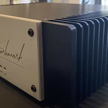 "Benchmark AHB2 Power Amp Sterephile Class ""A"" w/Benchma..."