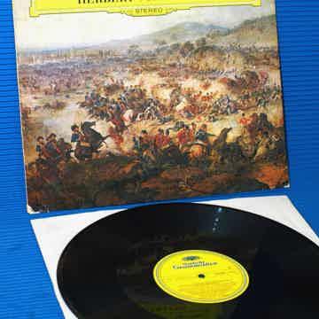 "BEETHOVEN / Von Karajan  - ""Wellingtons Victory"" -  DGG..."