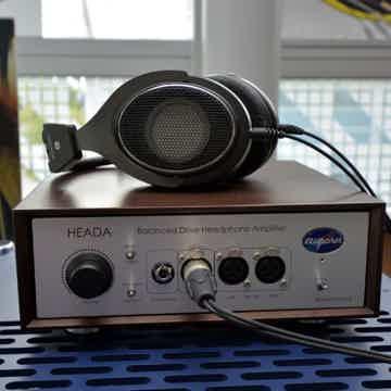 Aurorasound HEADA