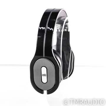 PSB M4U1 Closed-Back Dynamic Headphones