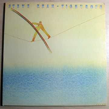 Steve Khan - Tightrope - 1977 Tappan Zee Records JC 34857