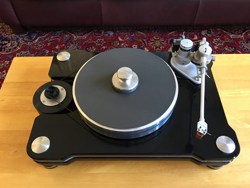 VPI Industries Aries 3 with updates