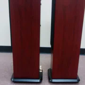 Silver 6 Floorstanding Loudspeakers