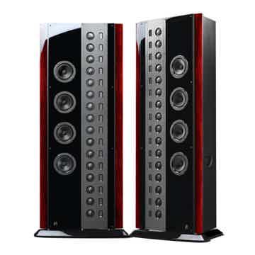 Swans Speaker Systems 2.3+
