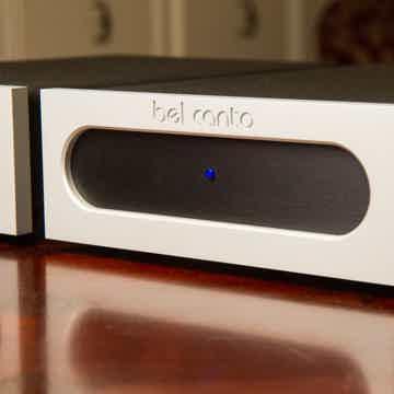 Bel Canto Design REF500M Monoblocks