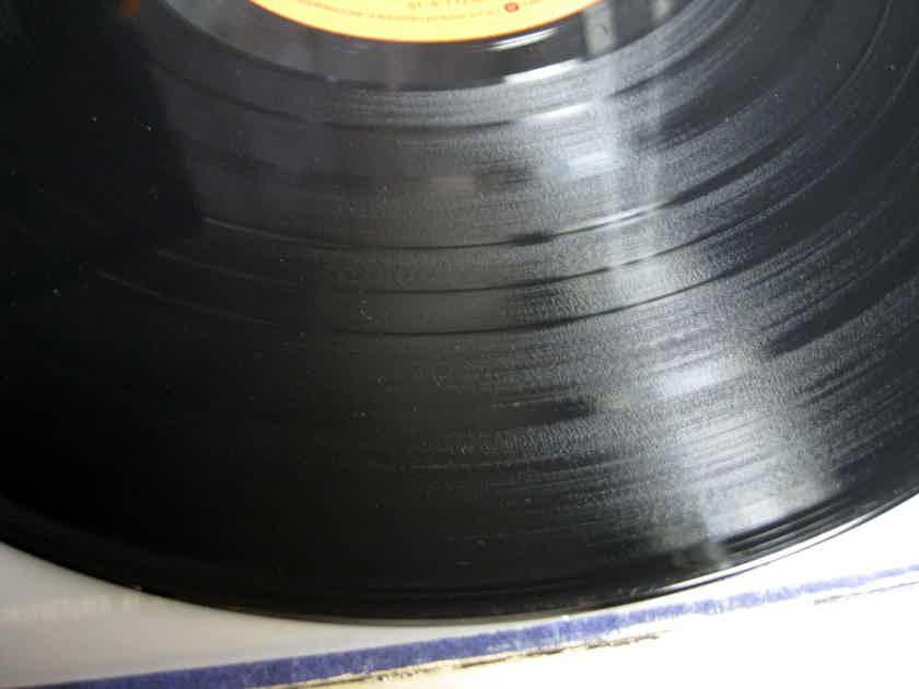 YES - Fragile - 1977 NM- Reissue PRESSWELL Atlantic SD 19132