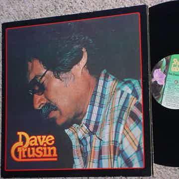 Dave Grusin lp record
