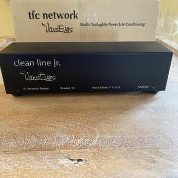 Vans Evers Clean Line Jr. 12