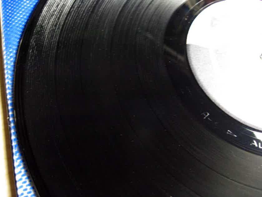 Kenny G - Duotones 1986 NM Vinyl LP STERLING Mastered Arista AL-8427