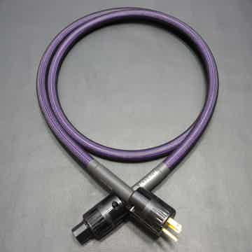 GS Reference 5ft Power Cable Cryo Treated