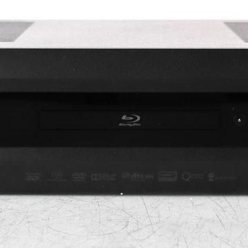 Oppo BDP-105 Universal Blu-Ray / SACD Player