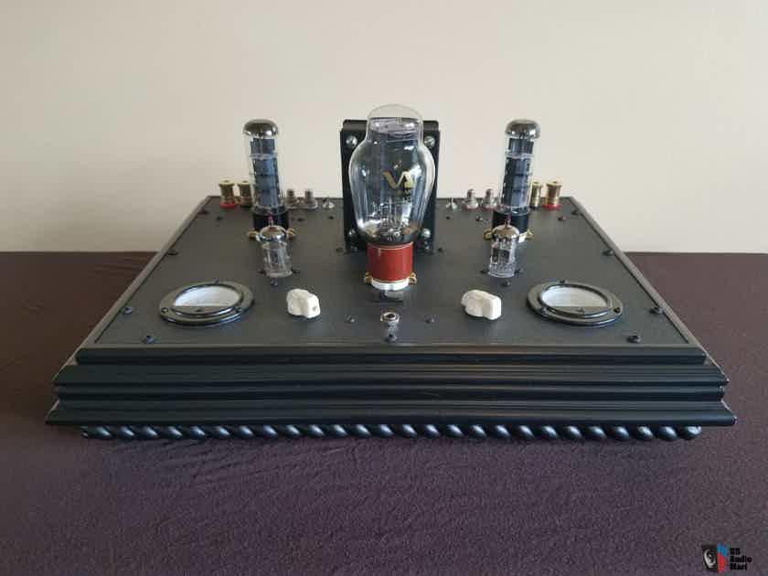 "Decware SE34I.5 ""Rachael"" zen triode tube amplifier with upgrades"