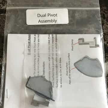 Dual Pivot Adapter