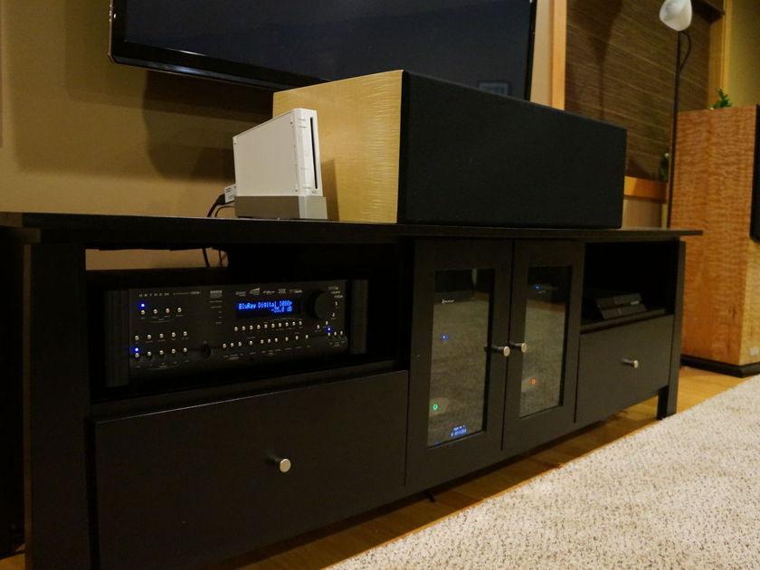 Salk Sound HT2-TL's and Soundscape 7c
