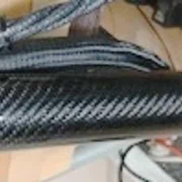 Galileo UEF Speaker Cables