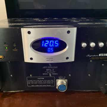 Monster Power HTS 5100 MK 11 Signature