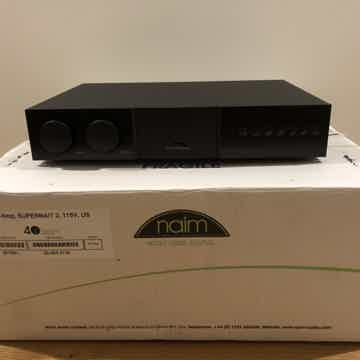 Naim Audio Supernait 2 + Free TeddyCap Power Supply