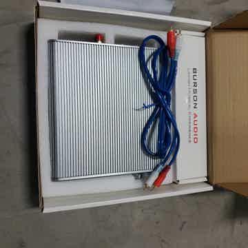 Burson Audio Soloist 3x