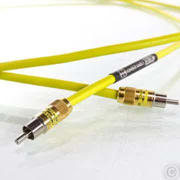 DV-30 RCA Coaxial Cable