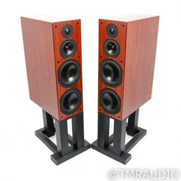 Aerial Acoustics LR5 Bookshelf Speakers
