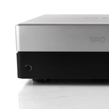 TAD M2500 Stereo Power Amplifier