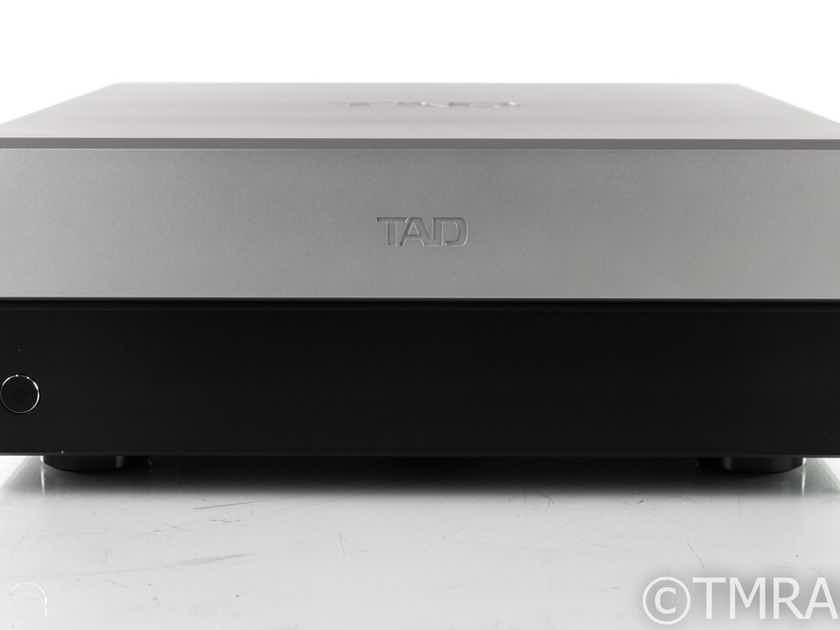 TAD M2500 Stereo Power Amplifier; M-2500 (19969)