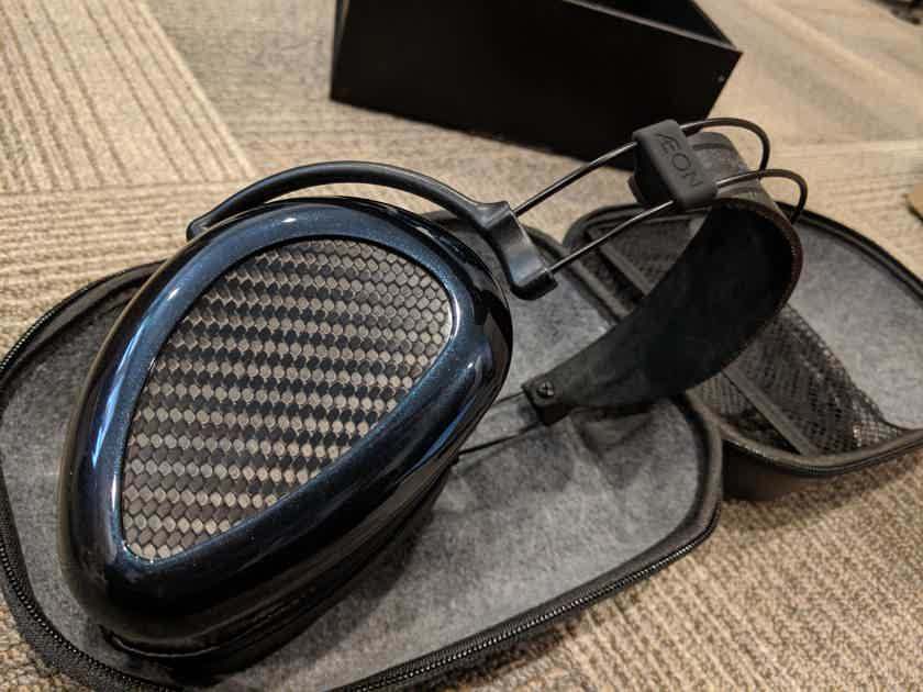 MrSpeakers Aeon Flow Closed-Back Headphones