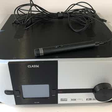 Classe SSP-600 Theater Processor / Switchable Two Chann...