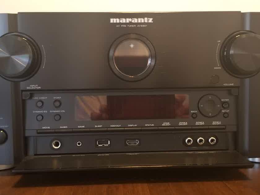 Marantz AV8801