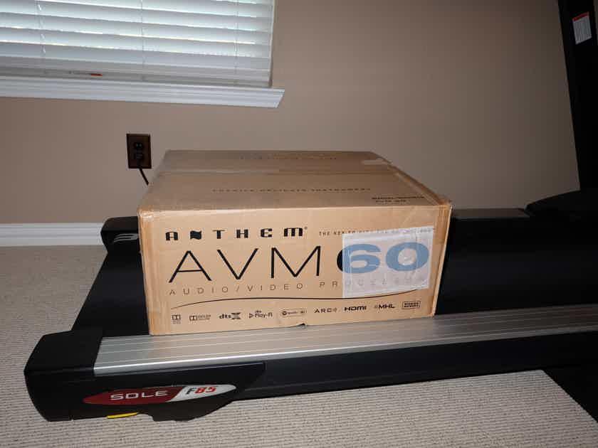 Anthem AVM-60