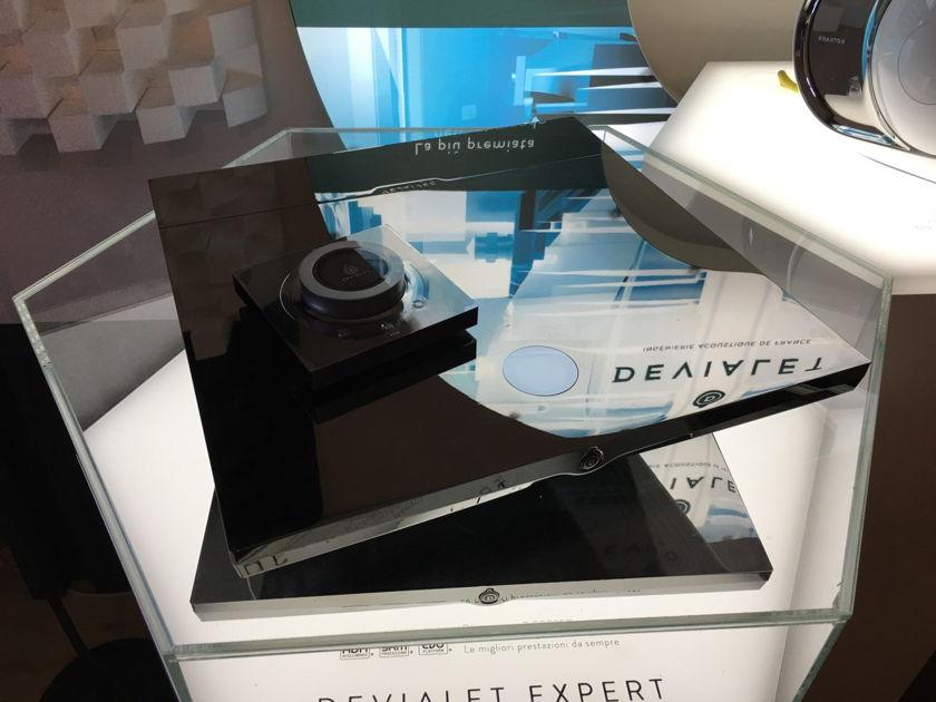 Devialet EXPERT 200 demo unit