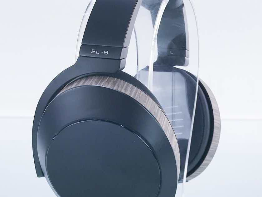 Audeze EL-8 Closed Back Planar Magnetic Headphones; EL8 (17736)