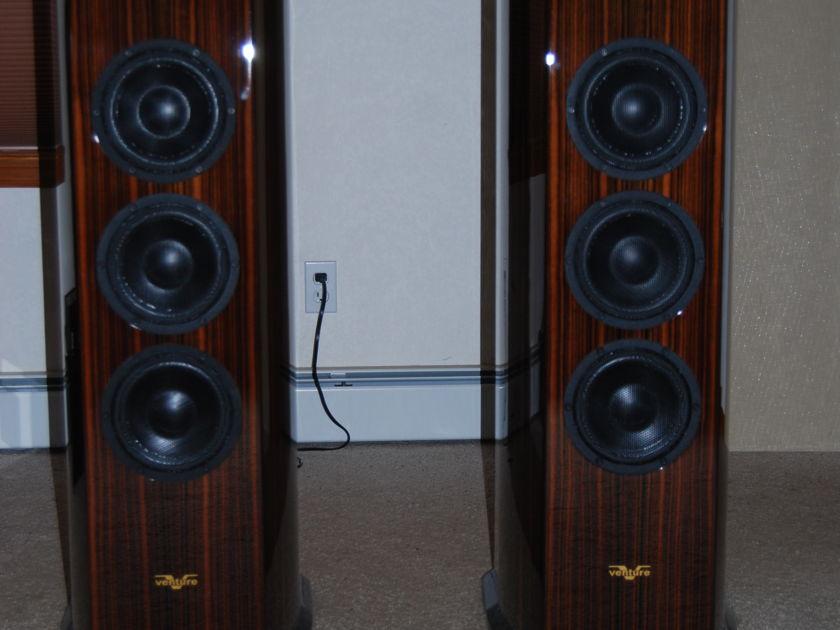 Venture  Ultimate Loudspeakers