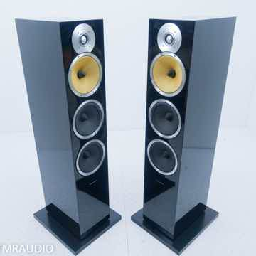CM9 Floorstanding Speakers