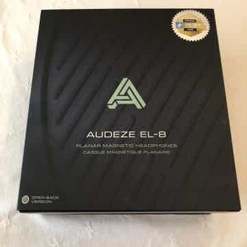 Audeze EL-8  Planar Magnetic. Headphone