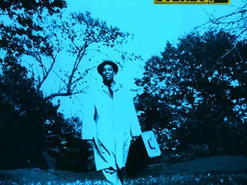 Lou Donaldson - Blues-Walk Analogue Productions (Blue Note)  45 RPM