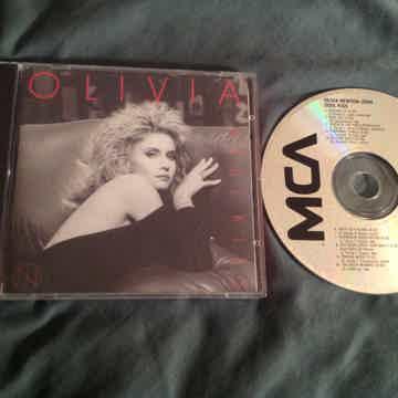 Olivia Newton-John  Soul Kiss