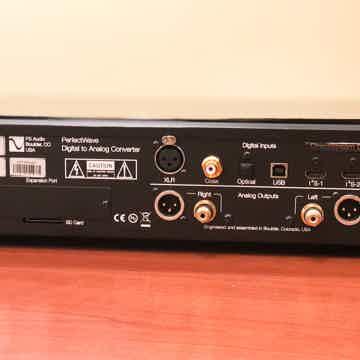PS Audio DSD DAC