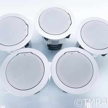 Time Three In-Ceiling Speaker System