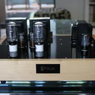 2A3/45 SET Amp