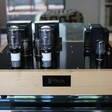 Deja Vu Audio 2A3/45 SET Amp
