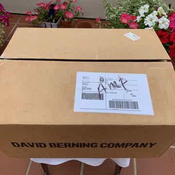David Berning Co ZH-230