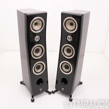 Kanta 2 Floorstanding Speakers