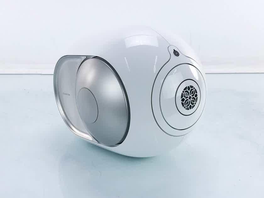 Devialet Silver Phantom 3000 Watt Wireless Speaker; DB245 (16383)