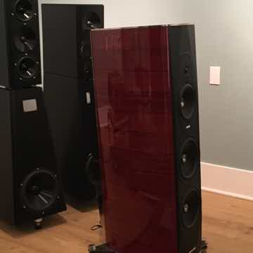 Sonus Faber Amati Futura - BEST OFFER