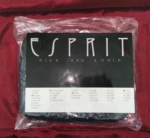 Esprit Audio