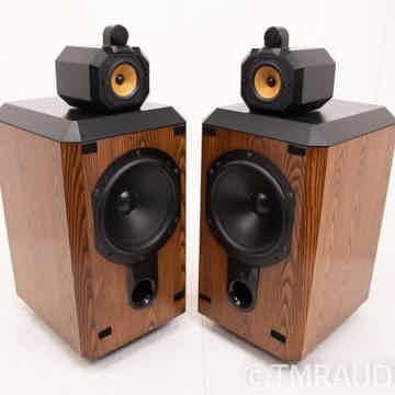 Matrix 801 Series 2 Floorstanding Speakers