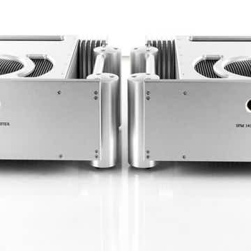 SPM 1400 MkII Mono Amplifier