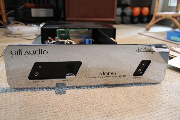 Gill Audio Design